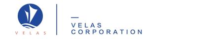 ヴェラス株式会社 Logo